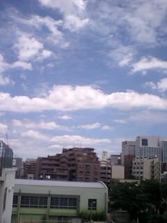 今日の・・・空(58)