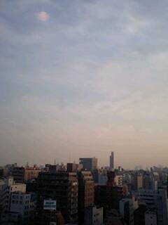 今日の・・・空(91)