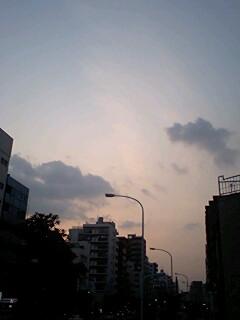 今日の・・・空(92)